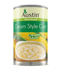 Cream Style Corn 450g INDIA copy-min
